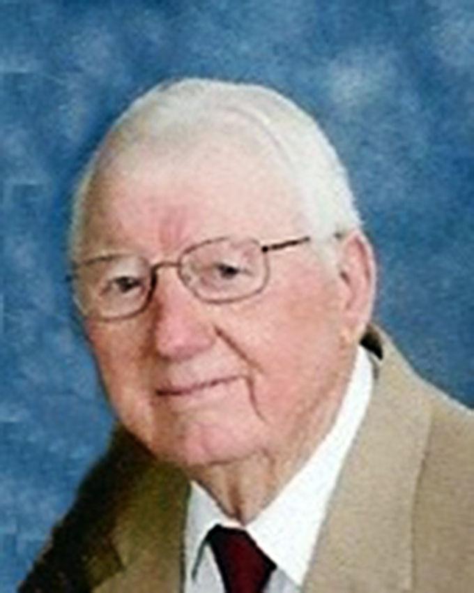 Norman Lindloff
