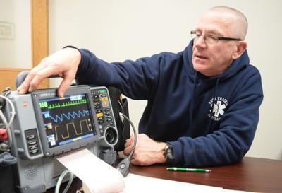 Sauk Prairie Ambulance purchases three new defibrillators