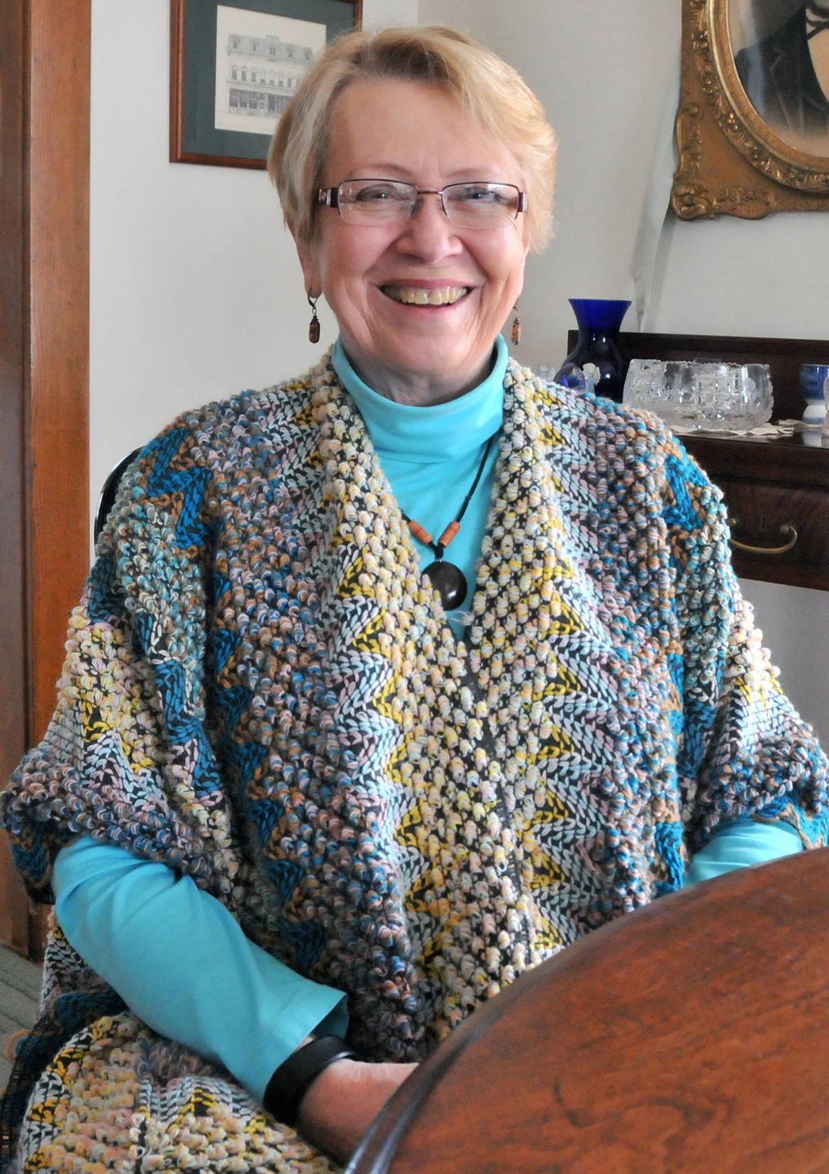 Judy Ellington