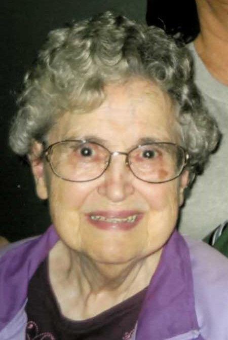 Muriel Snyder