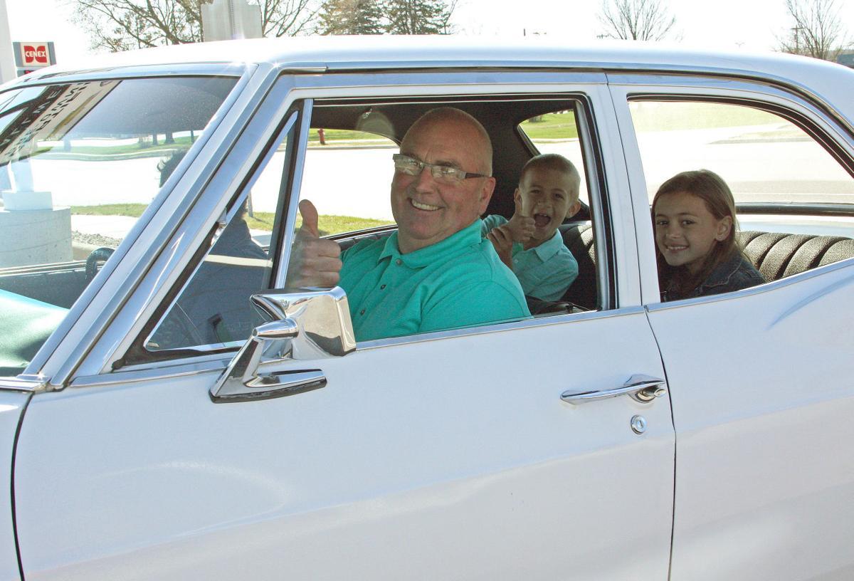 Long And Winding Road Ballweg Chevrolet Celebrates 50 Years