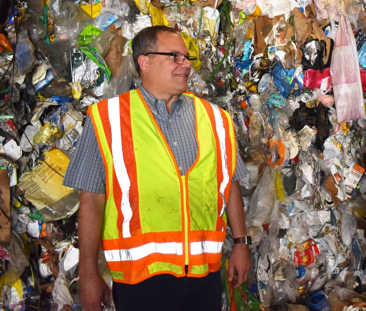 Recycling Kaminski file