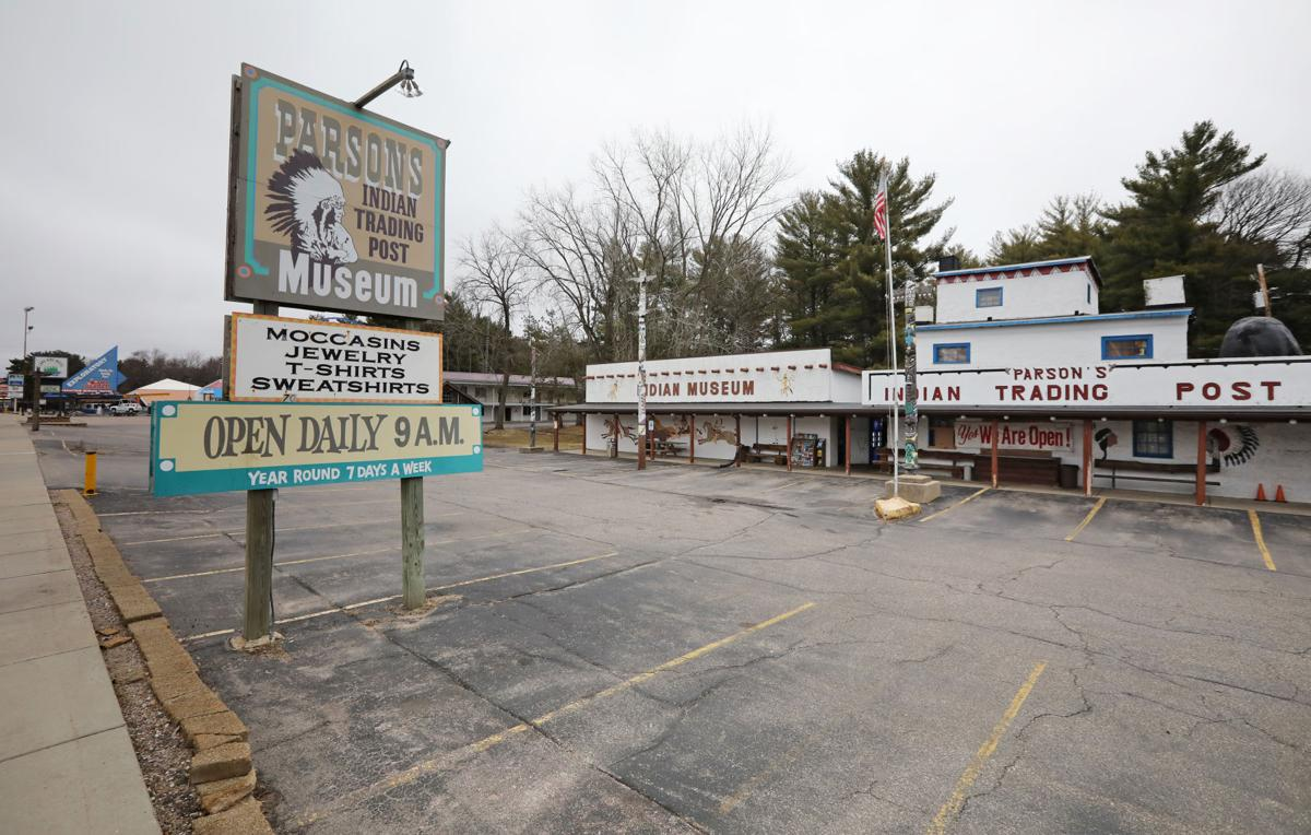 Parson's Indian Trading Post & Museum
