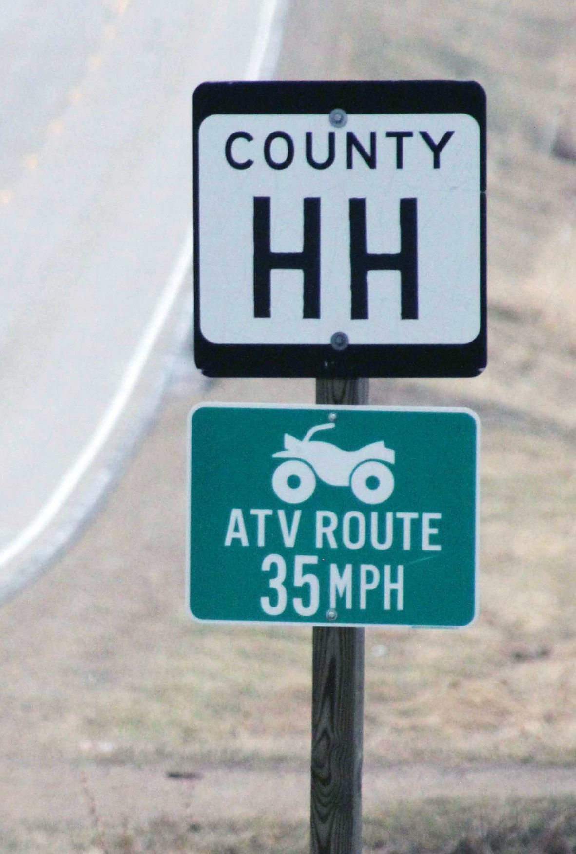 Sauk County panel wants ATV route opponents to have say