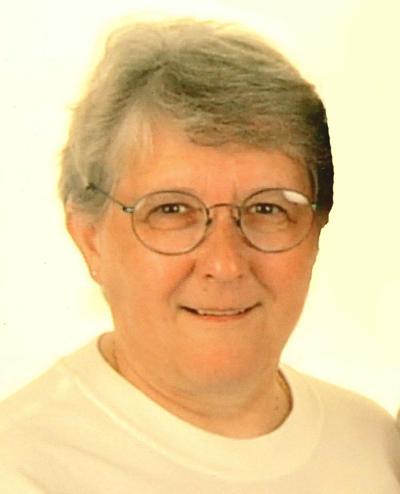 June Schneiderwind