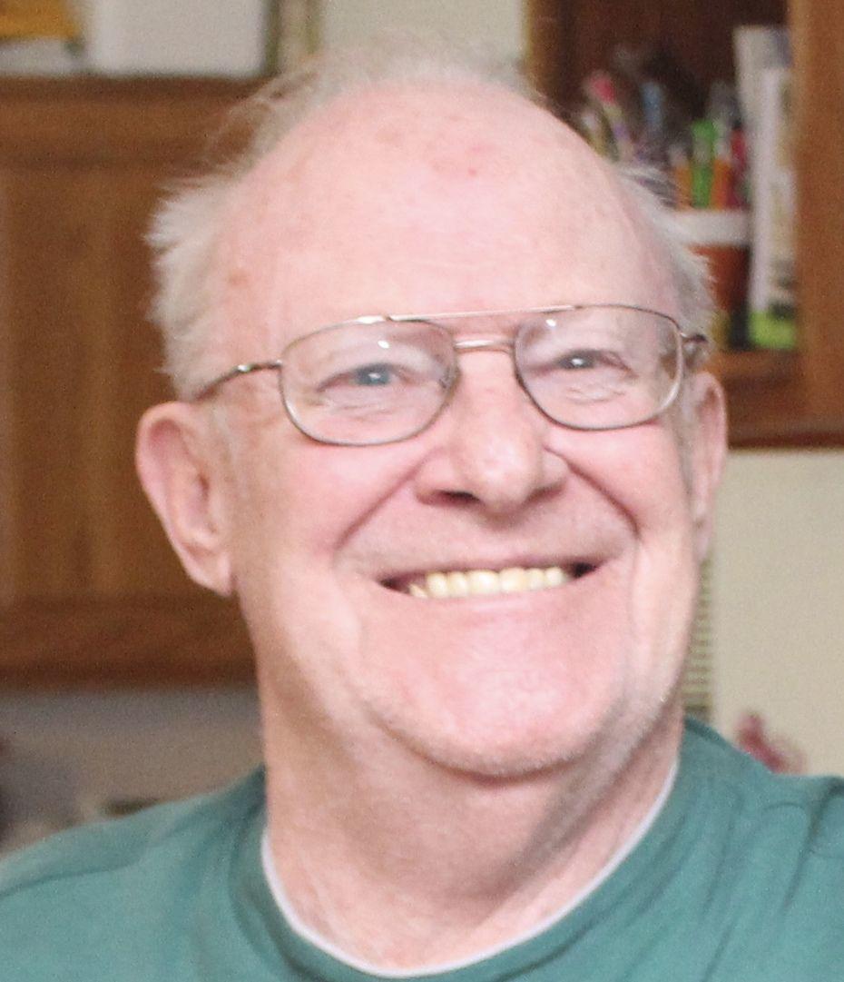 """Roy A. """"Rooster"""" Kopfhamer, 75, Oxford"""