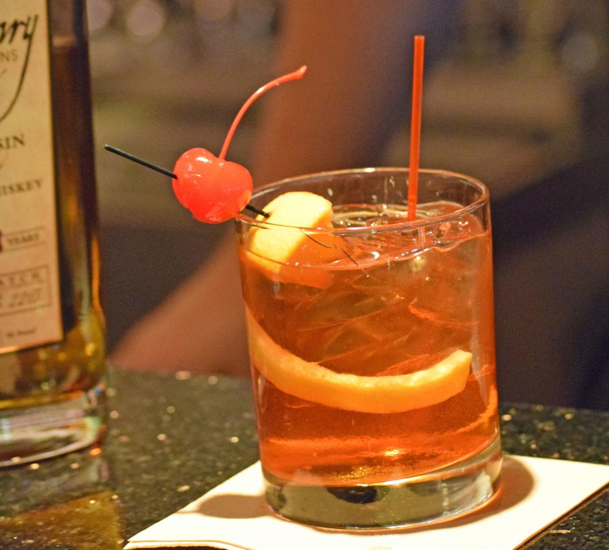 Pick your Poison: Lake Delton's Del-Bar offers a twist on a
