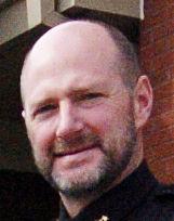 Reedsburg police Chief Tim Becker