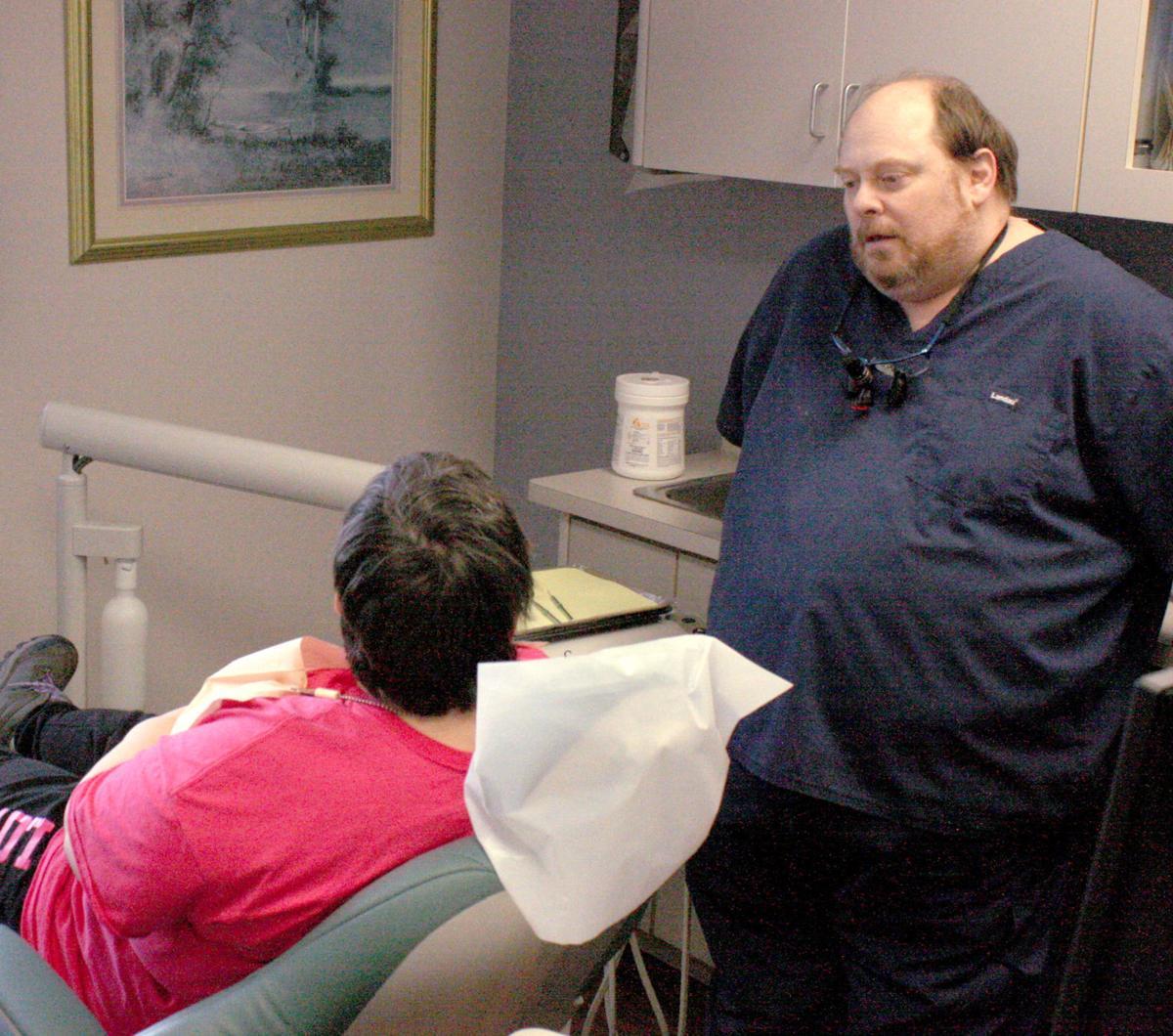 Church Health Dr. Ken Antonoff