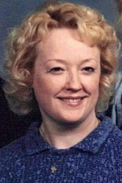 Cook, Sheila Margaret (Michael)