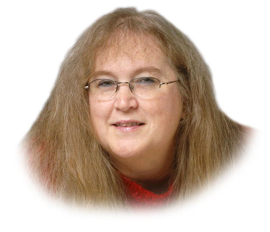 Terri Schlichenmeyer (copy)