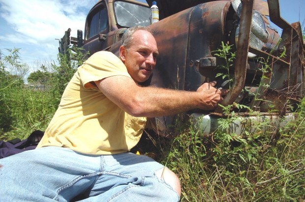 Car Hobby Becomes Business At Mauston Salvage Yard Area Business