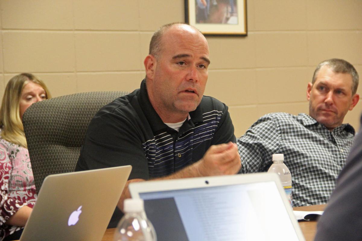 Jim Dillin discusses new hire