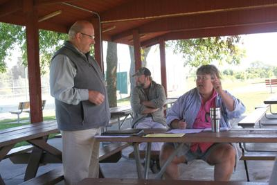 Roundabout meeting in Mauston leaves Brooks' head spinning