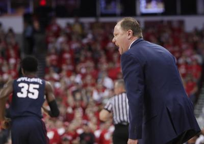 e183c321 Badgers men's basketball: Follow live coverage as Wisconsin hosts ...