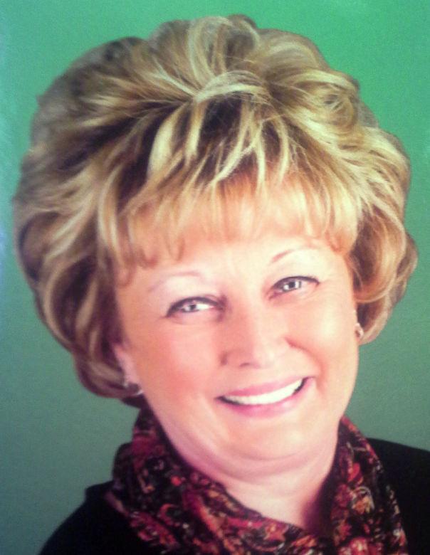 Patty Schluter