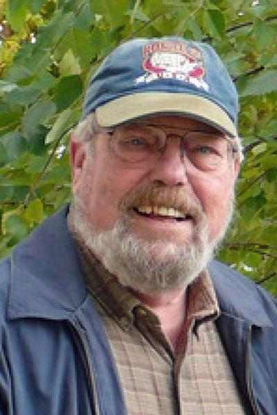 Gregg Ernest Miller