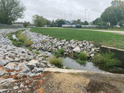Stormwater Utility referendum discussed in Columbus