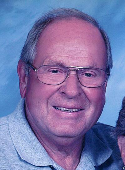 Theodore Kahlow, 86, Fox Lake