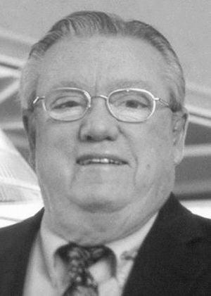 George M. Culver
