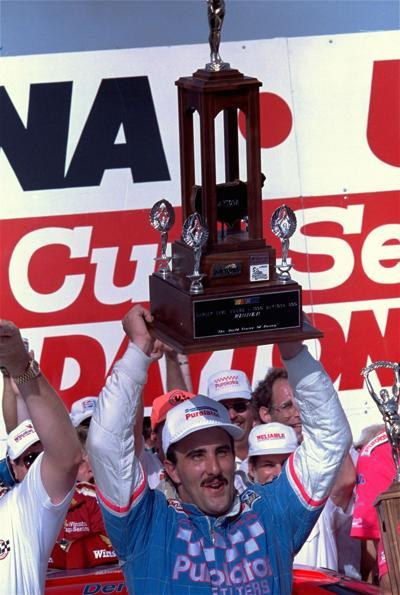 Derrike Cope 1990 Daytona 500 Winner