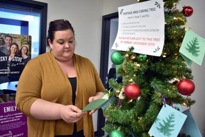 Portage Area Caring Tree - 2019
