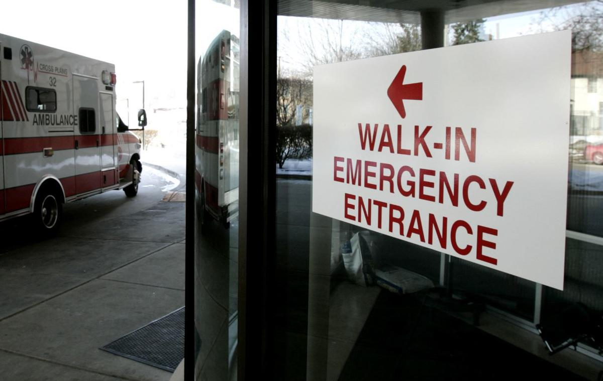 Emergency Room (copy)