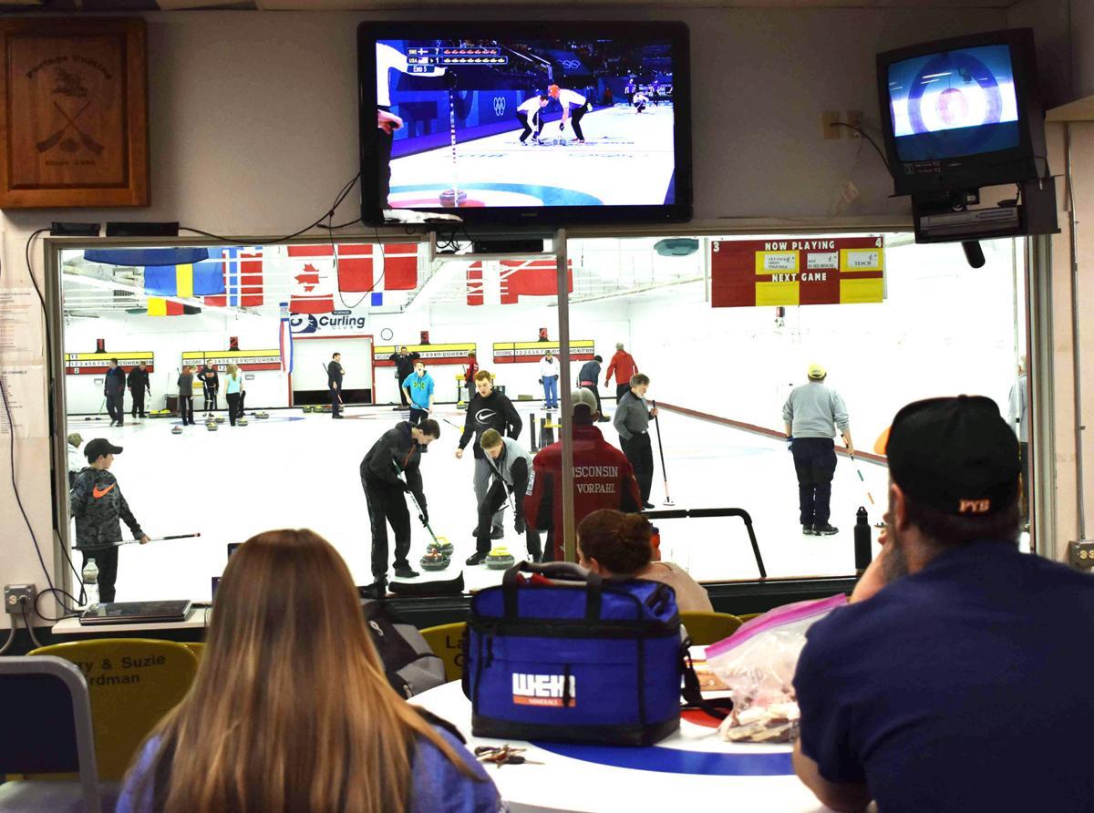 Portage Curling Club's 'curl-ception' (copy) (copy)