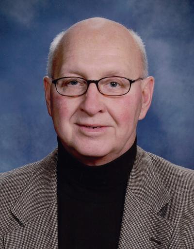 Richard Wakeman