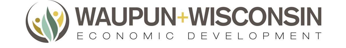 2017 Waupun Branding Final Logo Comp Outlined