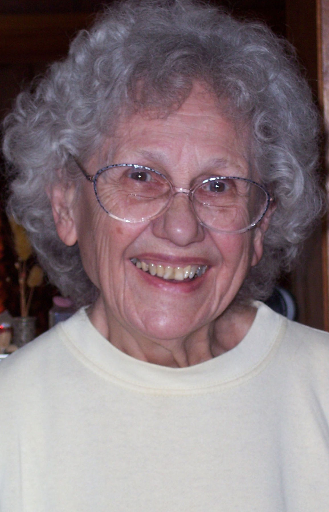 Lorraine E. Hahn, 96, Poynette