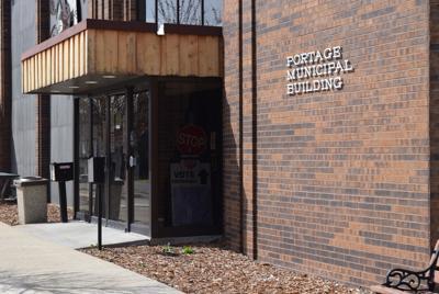 Portage Municipal Building