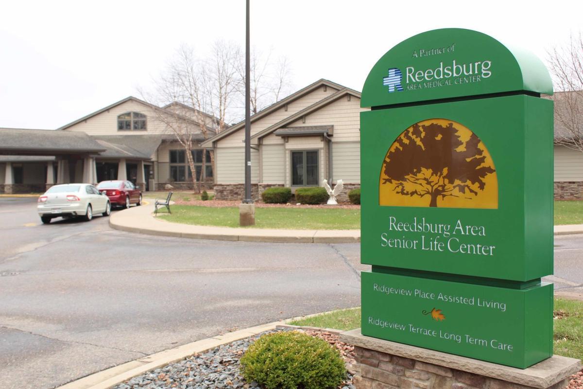 Reedsburg Area Senior Life Center (copy)