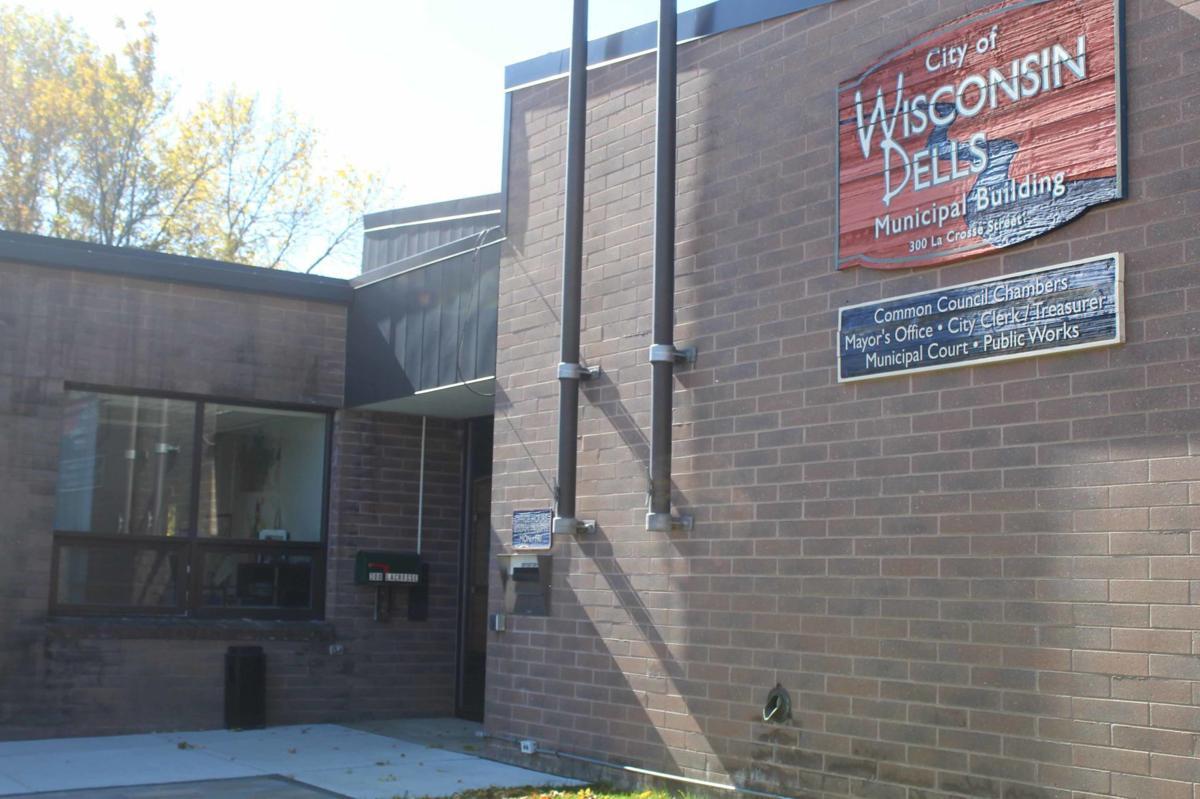 Wisconsin Dells Common Council municipal building 2 (copy)