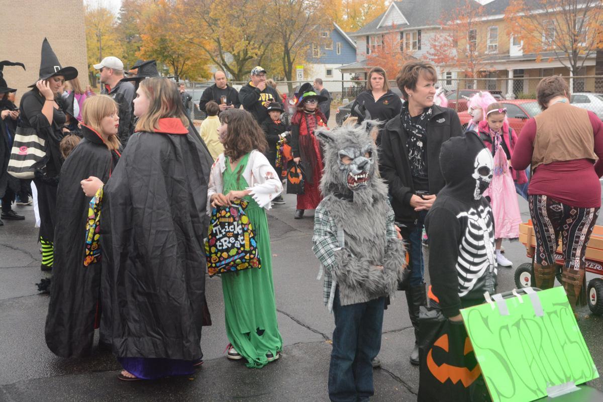 halloween events plentiful this weekend in portage | regional news