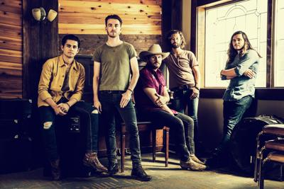 LANCO performs at Dodge County Fair