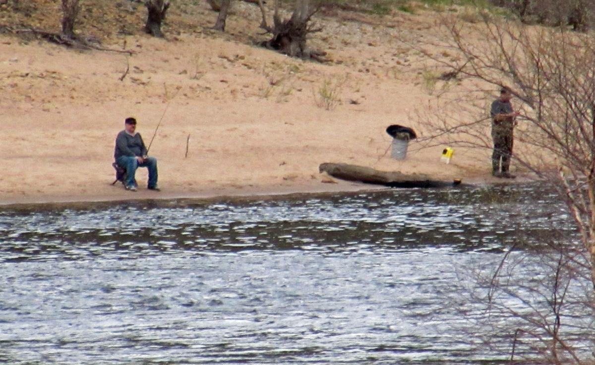 Ready to cast regional hotbeds provide plenty of options for Wisconsin dells fishing report