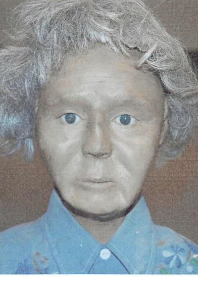 Jane Doe 1982