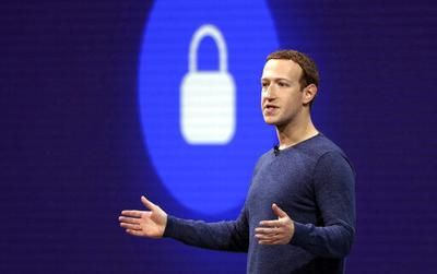 EDITORIAL: Wall Street Journal: Don't fault Facebook for remaining politically neutral