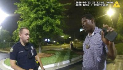 Body cameras help hold cops accountable