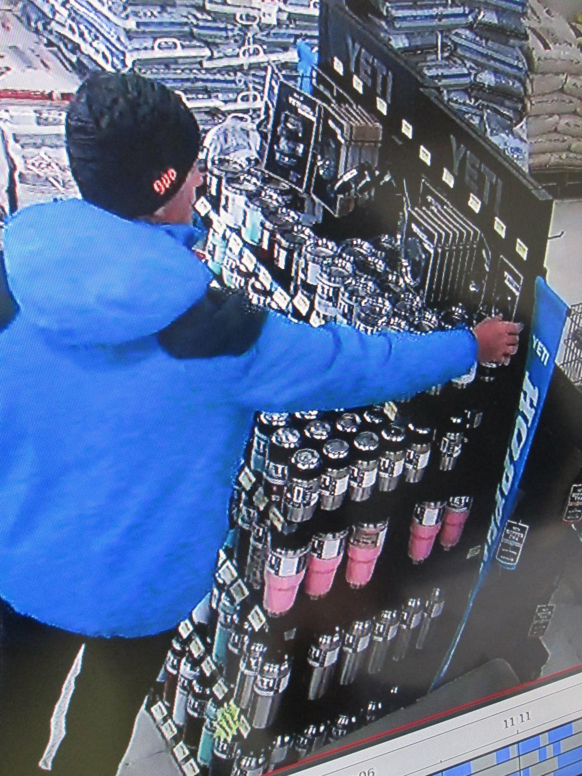 Sauk County Board to consider rebuke of supervisor who shoplifted (copy)