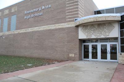 Reedsburg Area High School picture (copy)