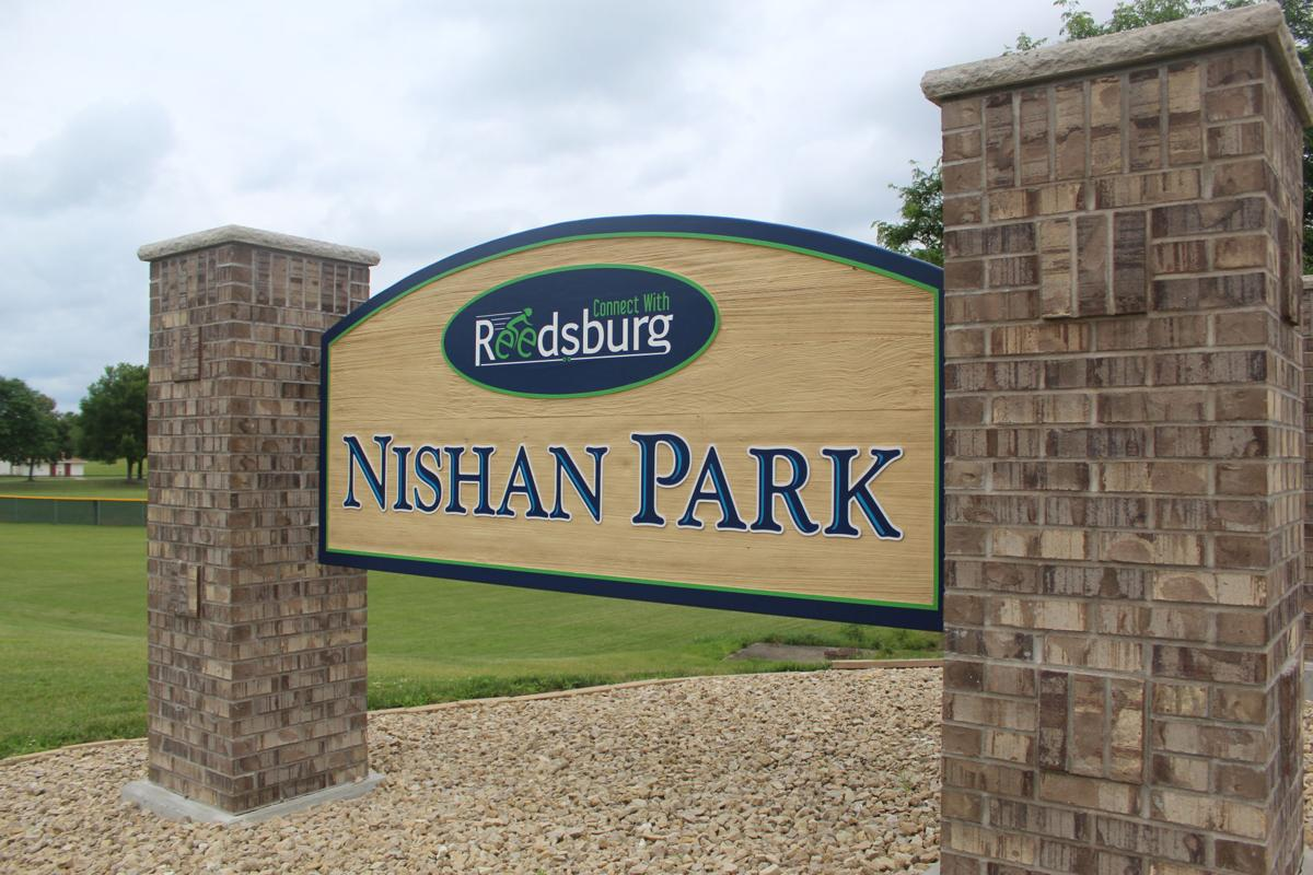 Nishan Park updated sign (copy)