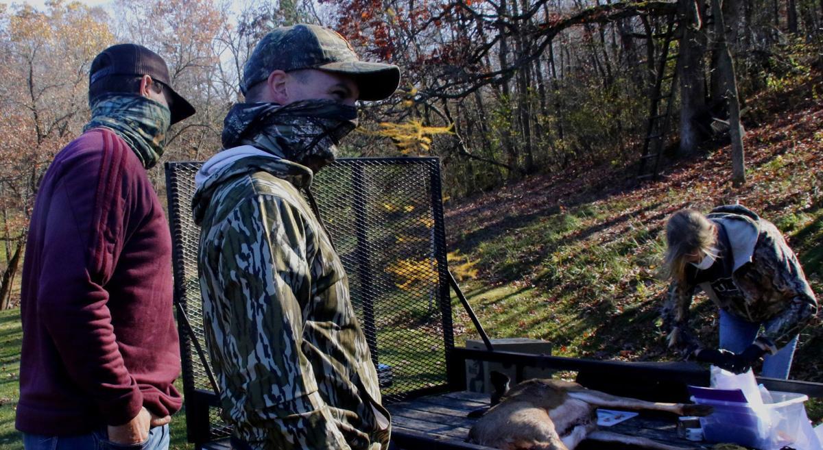 Georgia hunters