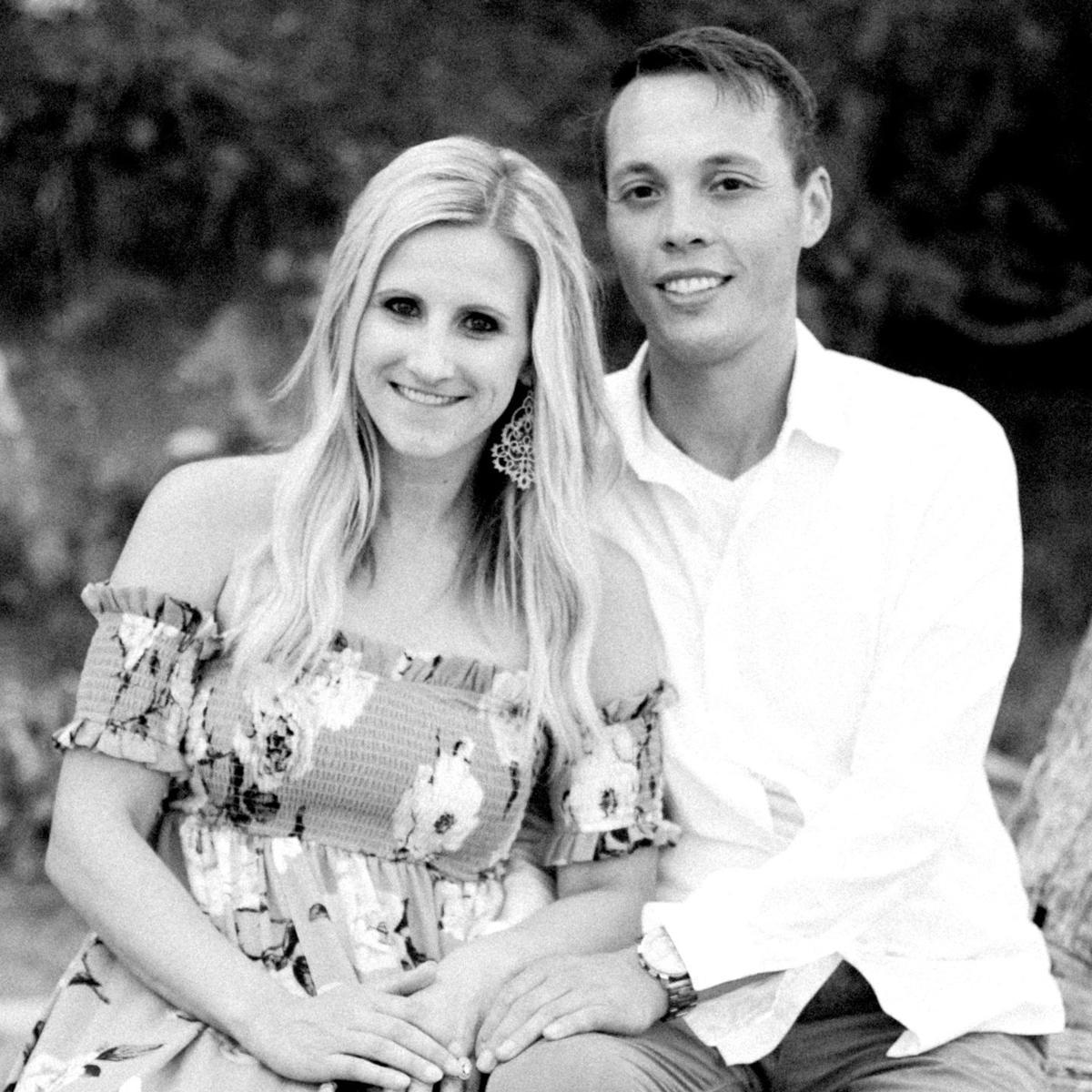 Elizabeth Resch and Scott Thompson
