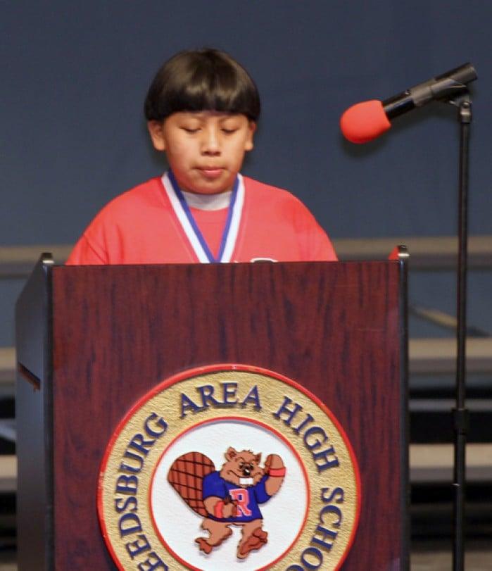 Fifth-graders' winning D.A.R.E. essays | Education | wiscnews.com