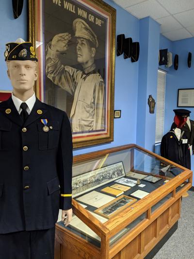 American Legion celebrate 100 years