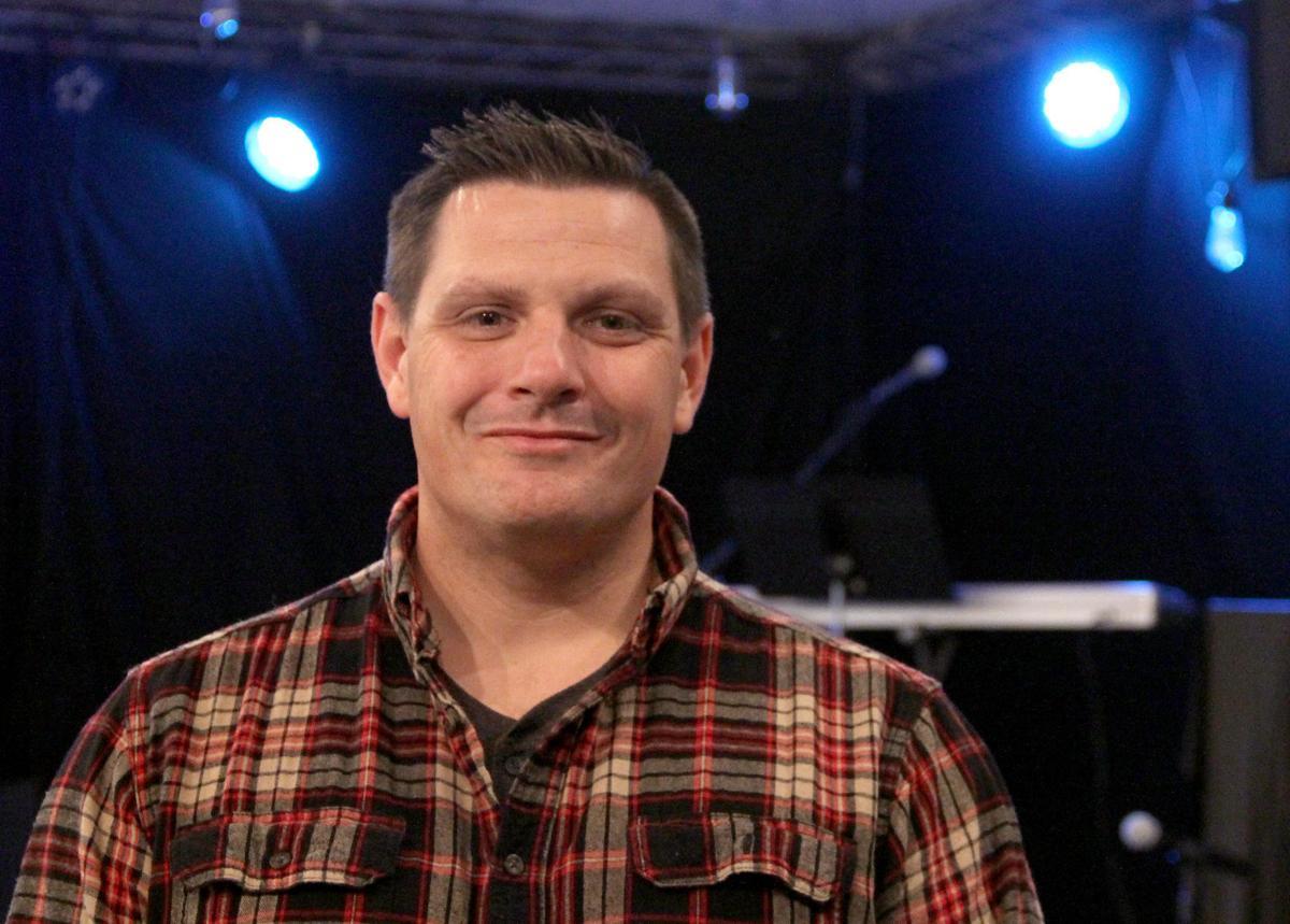 Donovan Blair