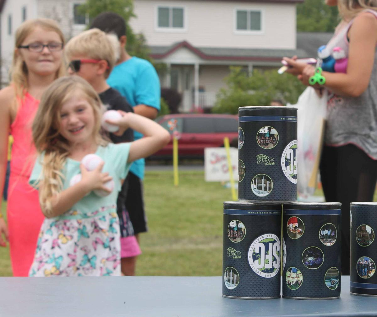 big turnout expected at back to school party in reedsburg regional