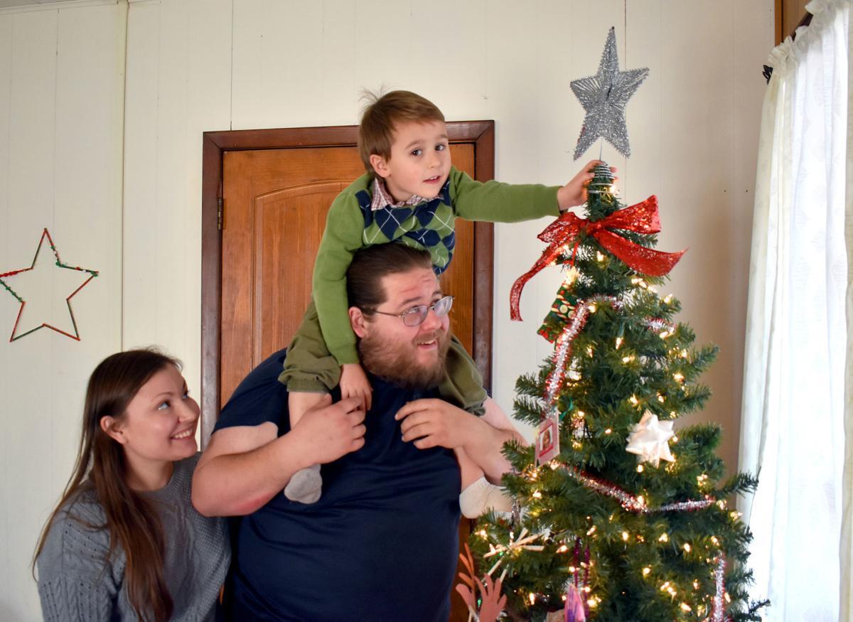 Statistics Portage millennial family